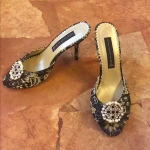 Strapless Dressy Shoes